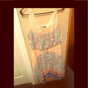 Dresses & Skirts - Beautiful dress brand new with tags